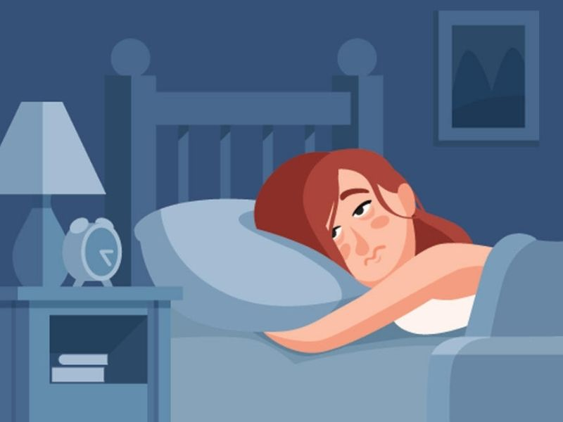 How to Recover from Insomnia