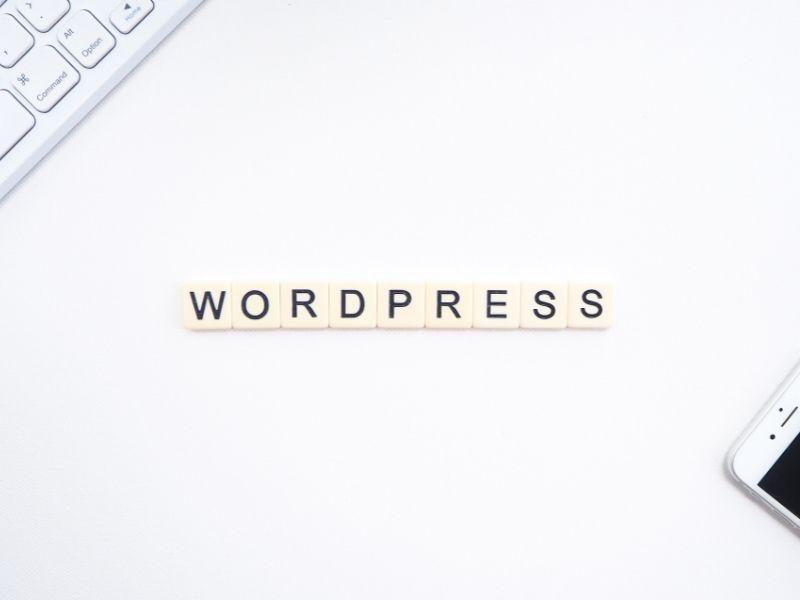 Reasons Why Use WordPress
