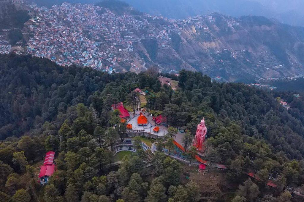 Things to do in Shimla
