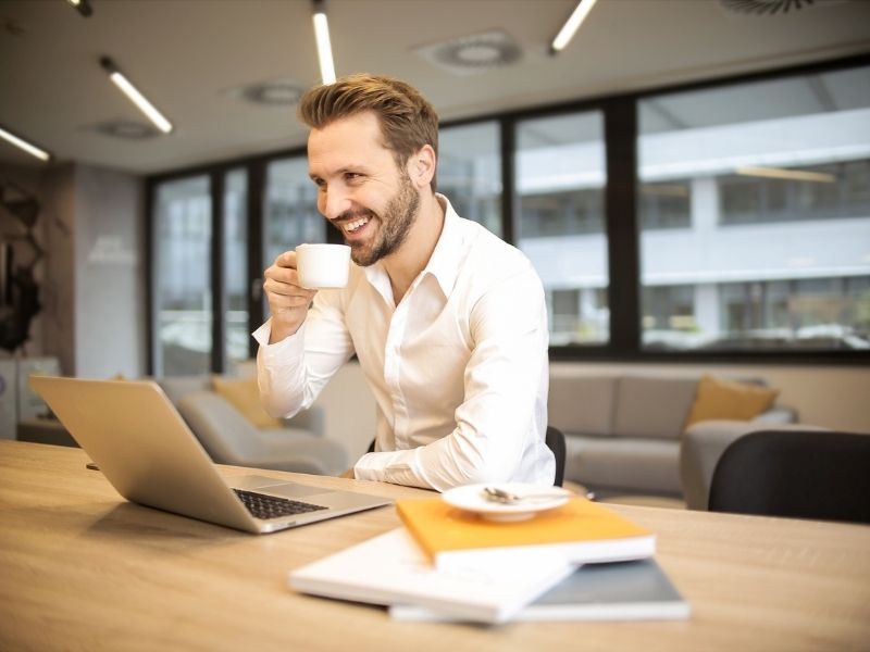 How to Improve Work Productivity