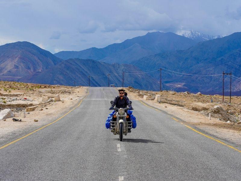 Best Ways to Reach Ladakh